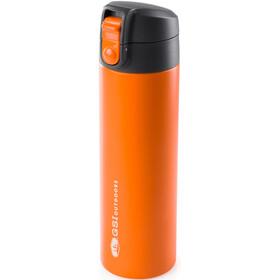 GSI Microlite juomapullo 500ml , oranssi
